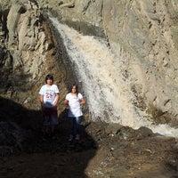 Foto tirada no(a) Parque Nacional El Leoncito por Mario P. em 3/4/2014