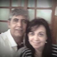 Photo taken at Restaurante e Pizzaria da Mama by Luciana E. on 9/24/2012
