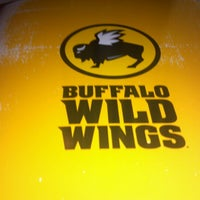 Photo taken at Buffalo Wild Wings by Alexander G. on 9/24/2012