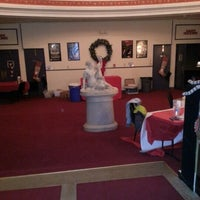 Photo taken at Palace Theater by Mike N. on 1/6/2013