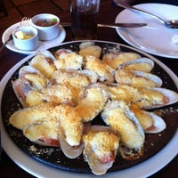 Photo taken at El Ancla Restaurant by Juan Antonio C. on 3/9/2013
