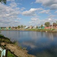 Photo taken at Сузун by Алексей Г. on 5/30/2013