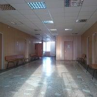 Photo taken at Барабинский районный суд by Алексей Г. on 12/19/2012