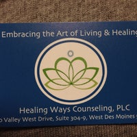 Photo taken at Healing Ways Counseling, PLC by Bailey E. on 10/15/2013