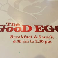 Photo taken at The Good Egg by andres m. on 9/9/2013