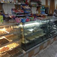 Photo taken at Bom Apetite Padaria e Confeitaria by João Luiz F. on 12/4/2013