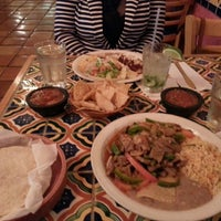 Photo taken at Mi Tierra by Adam R. on 4/26/2013