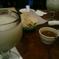 Photo taken at Las Mananitas Mexican Restaurant by Abbie S. on 11/25/2012