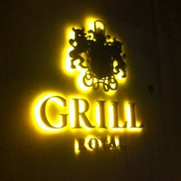 Photo taken at Grill Royal by Oksana on 11/5/2012