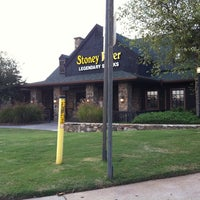 Photo taken at Stoney River Legendary Steaks by Beemer on 10/11/2012