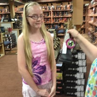 Photo taken at Fort Western Outfitters by Jamie O. on 6/21/2013