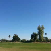 Photo taken at Camelback Golf Club by Rosario S. on 11/7/2012