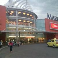 Photo taken at Margo City by Josua Alexander P. on 1/31/2013