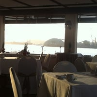 Photo taken at Hotel Hesperia Finisterre ***** by Eugenio A. on 12/5/2012