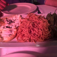 Photo taken at Taberna Del Puerto by Eugenio A. on 4/17/2018