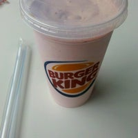 Photo taken at Burger King by Shell R. on 1/28/2013