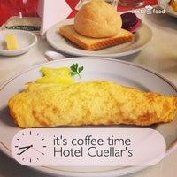Foto tomada en Hotel Cuellar's por Edwin M. el 3/26/2014