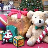 Photo taken at Dayton Mall by Christina H. on 12/23/2012