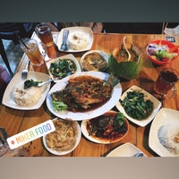 Photo taken at Miker Food @ Padang Ipoh by Hafizah S. on 8/5/2018