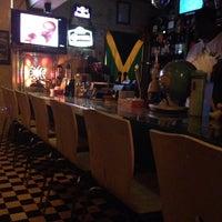 Photo taken at Moon Light Reggae Bar by Shige on 8/15/2015