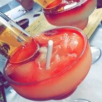 Photo taken at Las Margaritas Latin Restaurant Tequila & Rum Bar by Vanessa A. on 5/4/2015