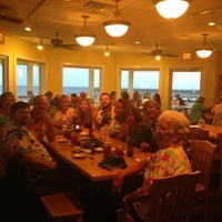 Photo taken at Daddy Mac's Beach Grille by Merle P. on 6/1/2013