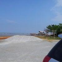 Photo taken at Tanjung Sepat by Dennis L. on 7/6/2013