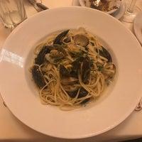 Photo taken at Rocca Restaurant by Marissa on 4/21/2017