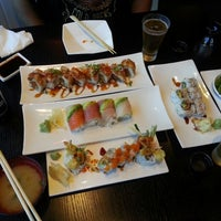 Photo prise au Sushi Delight par KellyElena le8/30/2013