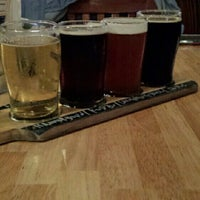 Photo taken at The Beer Pale by Timi T. on 3/14/2015