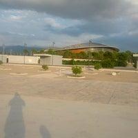 Photo taken at Esplanada by Hari A. on 9/18/2012