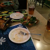 Photo taken at Freshies Restaurant & Bar by Ethan E. on 5/9/2015