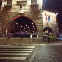 รูปภาพถ่ายที่ Cafe San Marco โดย Massimiliano P. เมื่อ 6/22/2013