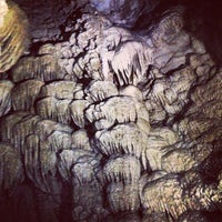 Photo taken at Oregon Caves National Monument by Joshua C. on 4/20/2013