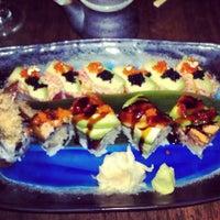 Снимок сделан в Ki Sushi пользователем Joshua C. 10/16/2012