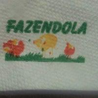Foto tirada no(a) Fazendola Restaurante por Chequer G. em 12/2/2012