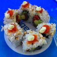 รูปภาพถ่ายที่ Wasabi Modern Japanese Cuisine โดย Christopher B. เมื่อ 2/8/2013