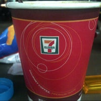 Photo taken at 7-Eleven by Asmar F. on 3/17/2013