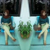 Photo taken at Badan Perpustakaan, Arsip dan Dokumentasi Provinsi Sumatera Utara by Silvia A. on 3/18/2014