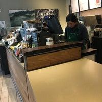 Photo taken at Starbucks by Cee M. on 7/11/2017