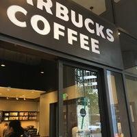 Photo taken at Starbucks by Cee M. on 8/16/2016
