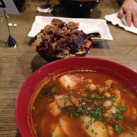 Photo taken at Urbanbelly by Pui Hong A. on 6/30/2013