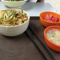 Photo taken at 平安国际金融中心员工餐厅 by Pui Hong A. on 8/5/2013