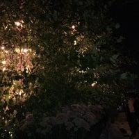 Снимок сделан в Public - Rooftop & Garden пользователем ashleigh r. 8/26/2017