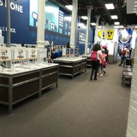 Photo taken at Best Buy by ashleigh r. on 5/1/2018