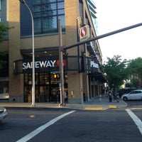 Photo taken at Safeway by Mo R. on 5/10/2013
