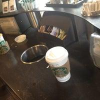 Photo taken at Starbucks by Mo R. on 10/16/2012