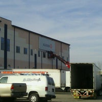 Photo taken at Allegion by Cadillac E. on 12/2/2013