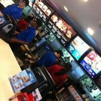 Photo taken at McDonald's & McCafé by Adrian L. on 11/12/2012