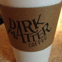 Das Foto wurde bei Dark Matter Coffee (Star Lounge Coffee Bar) von Bruce W. am 11/8/2012 aufgenommen